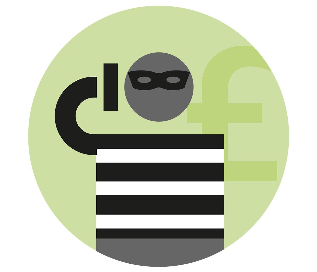 kinex FraudDefender bandit