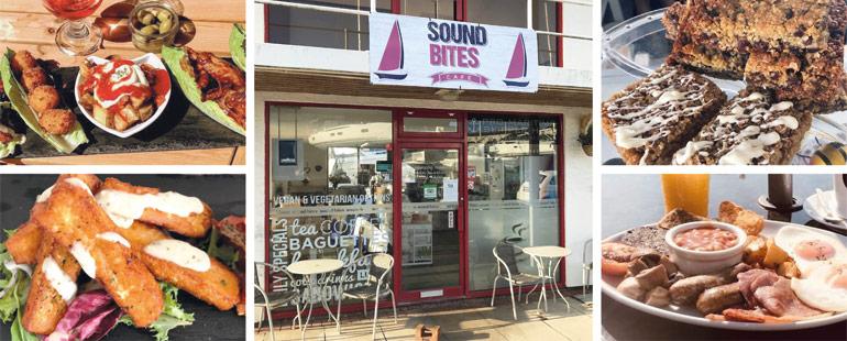 Sound Bites Cafe