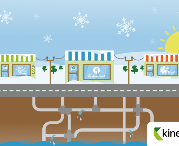 protect your business against cold weather