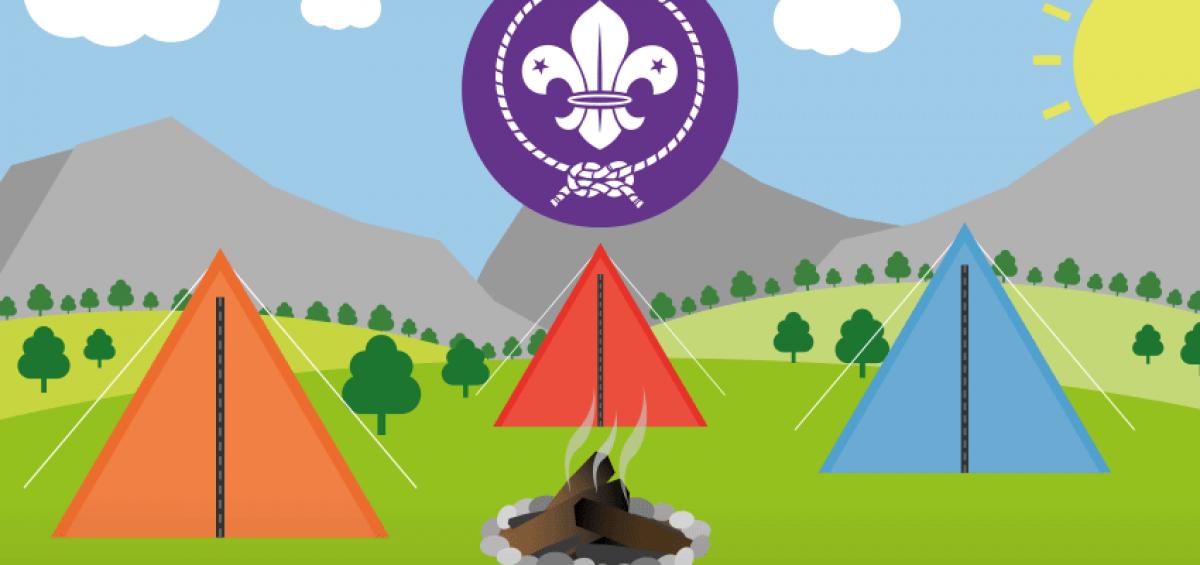 261st Birmingham Scouts