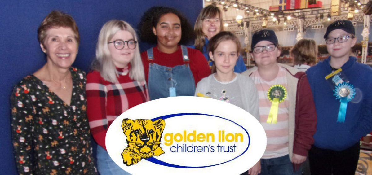 Golden Lion Children's Trust